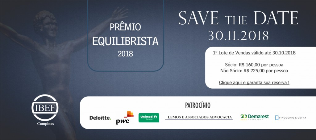 Save Equilibrista_Destaque 2018